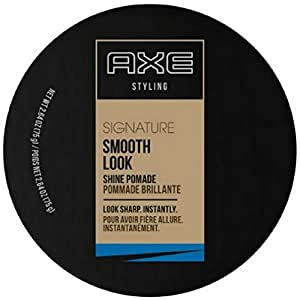 AXE Styling Smooth Look Shine Pomade 2.64 oz ( Pack of 3)