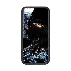 iPhone 6 4.7 Inch Phone Case Black Final Fantasy V8838380