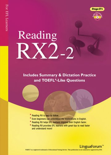 LinguaForum Reading RX 2 - 2: with Audio CD