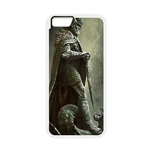 iPhone 6 4.7 Inch Phone Case Skyrim F4509259