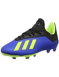 Adidas - X 183 FG J