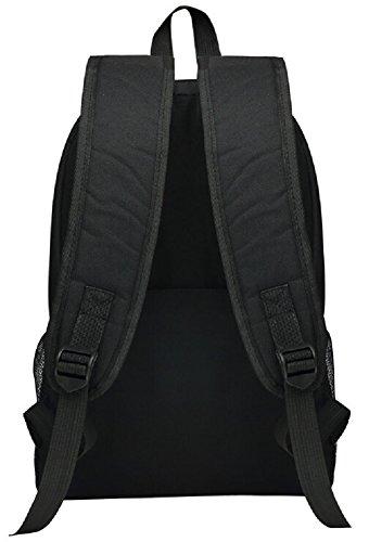 YOYOSHome Anime Axis Powers Hetalia Cosplay Daypack Shoulder Bag Backpack School Bag by YOYOSHome (Image #4)