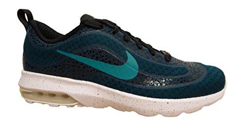 Nike Air Max Mercurial 98 Fc Heren Hardloopschoenen Trainers 832.684 Schoenen Van Turquesa (middernacht Turq / Rio Blauwgroen-zwart-wit) 300
