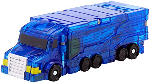Mecard Neo Jumbo - Transforming Robot to Toy Truck
