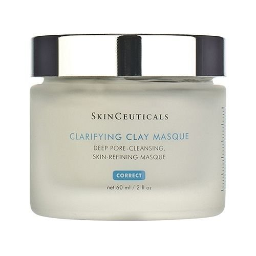 Skinceuticals Clarifying Clay Masque 2oz, 60ml Skincare Cleansing Mask ()