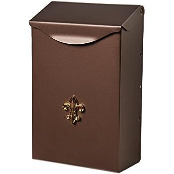 Gibraltar Mailboxes Designer Locking Medium Capacity