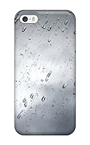 Best 5156890K44550202 Premium Iphone 5/5s Case Protective Skin High Quality For Water Drop