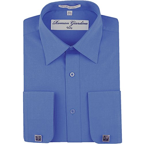best thick dress shirts - 1