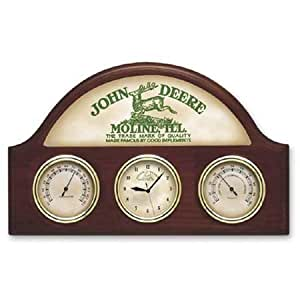 John Deere Weather Center Station