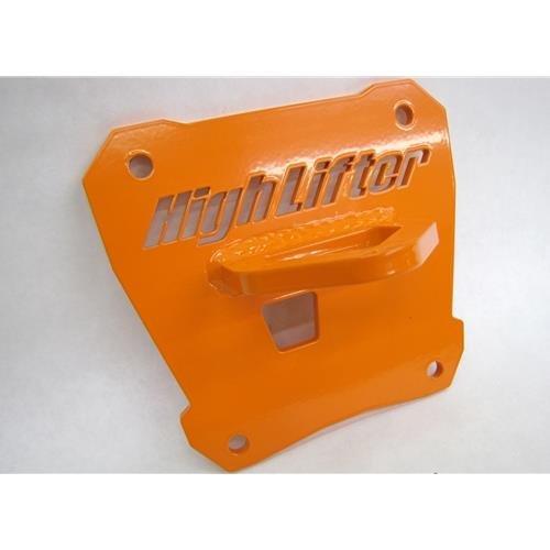 高リフター製品towhk-rzr1-o牽引フック – オレンジ B07142Q3ZK