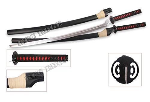 44 LARGE Otonashi Saya Nihonto Manga Blood Vampire Samurai Katana Sword Xmas