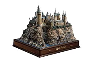 Harry Potter 1-6 (Collector's Edition, 12 DVDs, Hogwarts Castle) [Alemania]