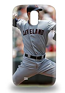 Snap On MLB Cleveland Indians Corey Kluber #28 3D PC Case Cover Skin Compatible With Galaxy S4 ( Custom Picture iPhone 6, iPhone 6 PLUS, iPhone 5, iPhone 5S, iPhone 5C, iPhone 4, iPhone 4S,Galaxy S6,Galaxy S5,Galaxy S4,Galaxy S3,Note 3,iPad Mini-Mini 2,iPad Air )