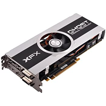 XFXAMD Radeon HD 7870 2GB GDDR5 2DVI/HDMI/2 Mini Display Port PCI-Express Video Card FX787ACNFC