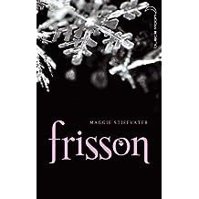 SAGA FRISSON T.01 : FRISSON