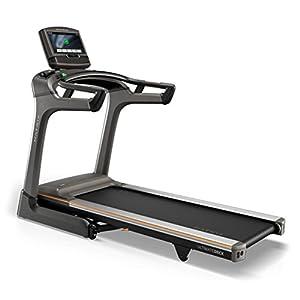 Matrix Fitness TF50 Treadmill with Xir Console