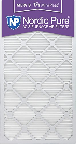 Mini Pleat Air Filter - 6