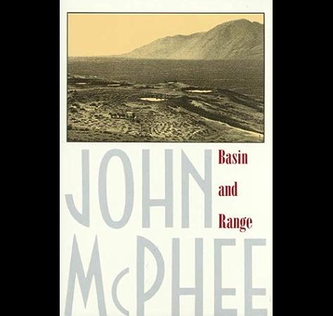 Amazon Com Basin And Range Annals Of The Former World Book 1 Ebook Mcphee John Kindle Store