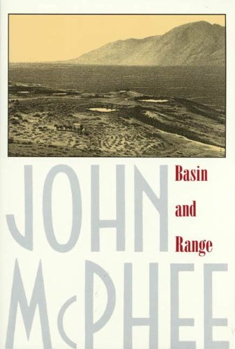 Basin and Range (Annals of the Former World Book 1)