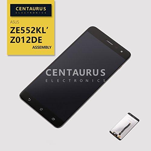 Ensamblaje para Asus Zenfone 3 ZE552KL Z012DE 5.5, pantalla LCD de ...