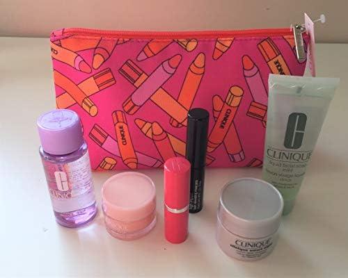 Clinique Maquillaje/Neceser nuevo limited edition: Amazon.es: Belleza
