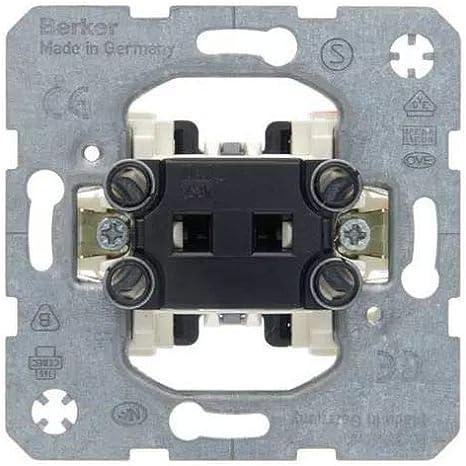 Hager/Berker 5031 Wipptaster-Einsatz Schlie/ßer
