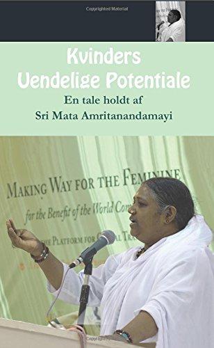 Download Kvinders Uendelige Potentiale (Danish Edition) ebook
