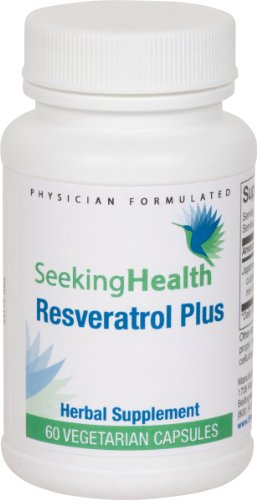 Resveratrol Japanese Vegetarian Seeking Health