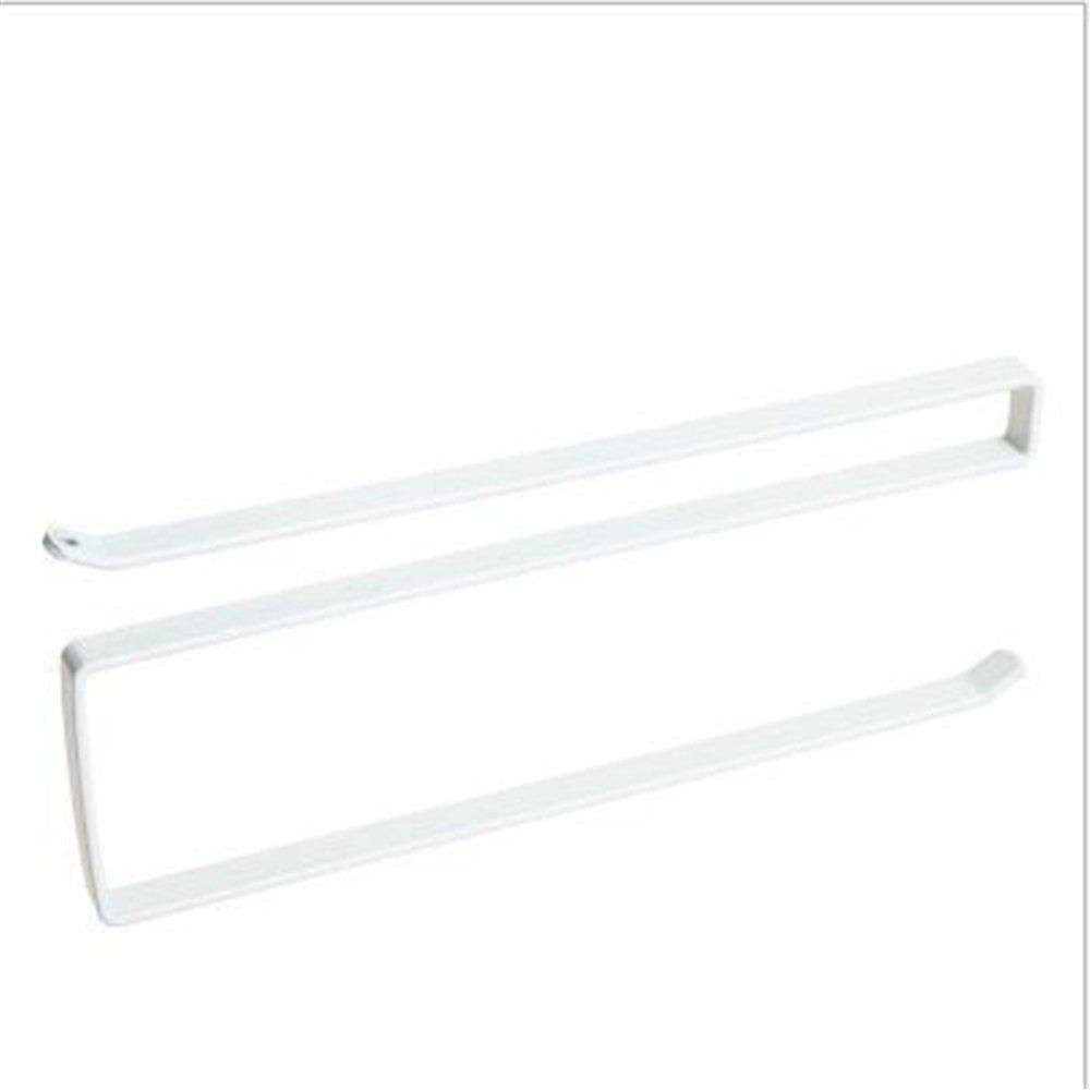 Supporto mobile per rotolo di carta assorbente, carta da cucina o pellicola Tia-Ve