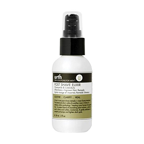 Urth Men's Post Shave Elixir 2 oz