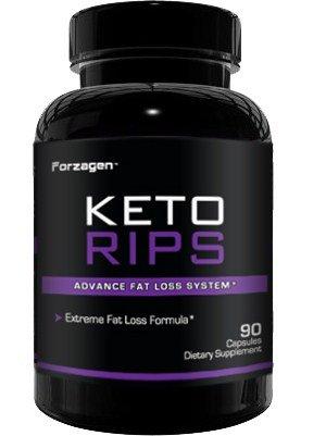 # 1 7-Keto DHEA 100 mg Keto Rips