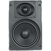ArchiTech SE691E In-Wall Speakers 5.25 Premium Series 60W Max 8?? Pair Consumer Electronics