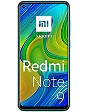Redmi Note 9 4+128 Forest Green