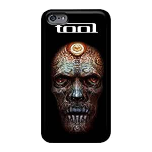 Shockproof Cell-phone Hard Cover For Iphone 6 (sGS1506YOPW) Allow Personal Design HD Avenged Sevenfold Pattern