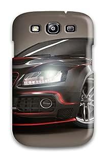 Ernie Durante Jackson's Shop Cute High Quality Galaxy S3 Audi A5 15 Case 1435472K11057110