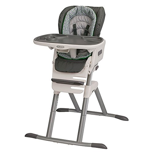 Graco SwiviSeat Multi-Position High Chair, Trinidad