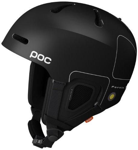 POC Fornix Helmet (Black, X-Large – XX-Large/59-62), Outdoor Stuffs
