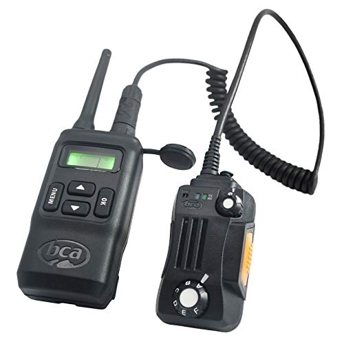 - Backcountry Access BC Link Group Communication System One Size