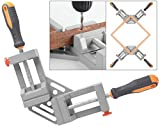 Double Handle Corner Clamp Large Size, Quick-Jaw