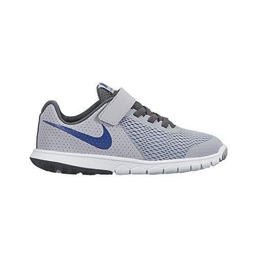 Nike Nike Bambino 5 Experience Grey gym Wolf 844996 psv dark 31 Scarpe Flex Blue Grey 011 I4Sxxr