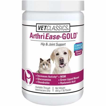 Vet Classics ArthriEase Gold Powder (1 lb)