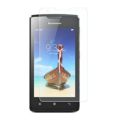 Tempered Glass For Lenovo A1000 (Clear) - 1
