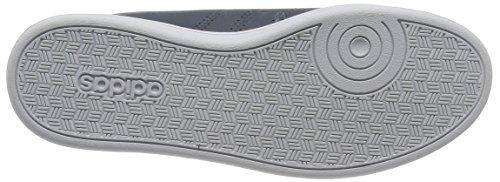 adidas Msilve Qt Onix Mujer Advantage Onix Para Clean Zapatillas Gris ppzr1WqAR