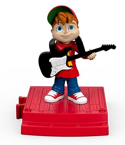 Fisher-Price Alvin & the Chipmunks, Rockin' Alvin]()