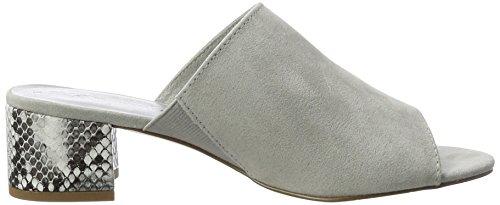 Combination Grey Tamaris grey 27204 221 Sandals Women's Open qwIYZSI