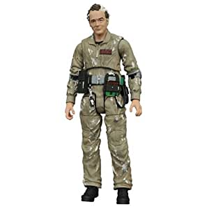 Ghostbusters Select Marshmallow Peter Venkman Action Figure - SDCC 2016 Exclusive