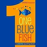 One Blue Fish, Charles Reasoner, 1416996729