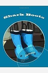 Shark Boots Paperback