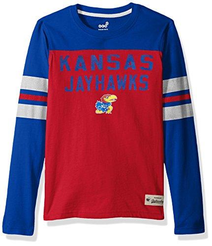 NCAA by Outerstuff NCAA Kansas Jayhawks Kids & Youth Boys