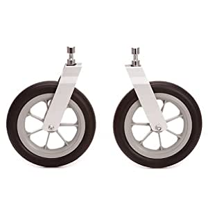 Chariot Wheel Kit For 2006 or newer Cougar and 2007 or ...